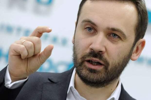 Пономарёв - украинцам: Не надейтесь, что у России закончатся деньги на Крым