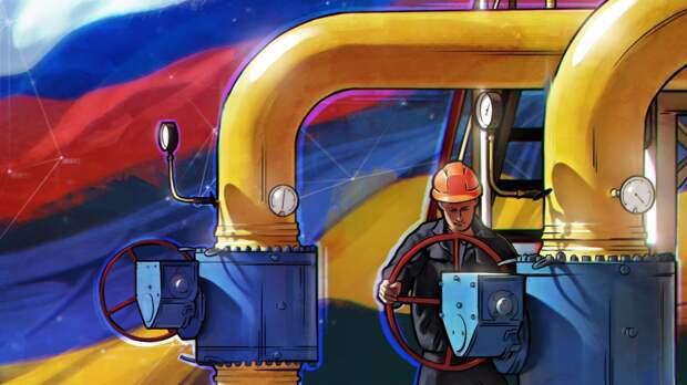 Эксперт в сфере энергетики Чаплыга объяснил способ лишить Киев транзита газа