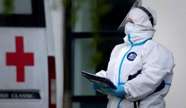России угрожает новый карантин из-за британского штамма коронавируса