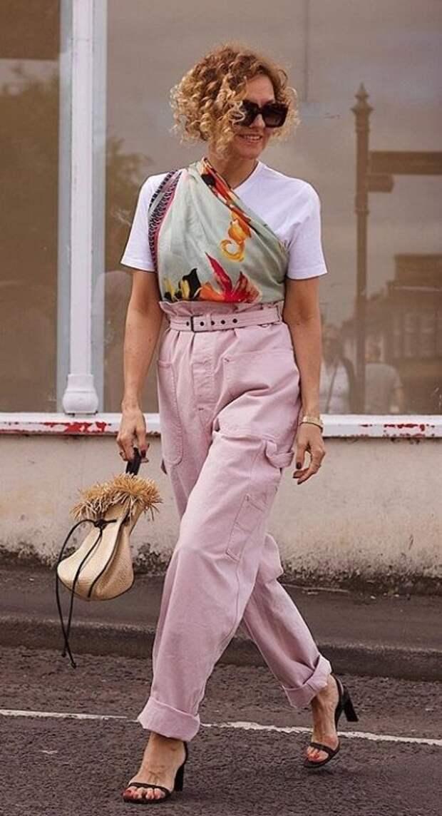 Стильные сочетания в одежде, о которых почти никто не знает