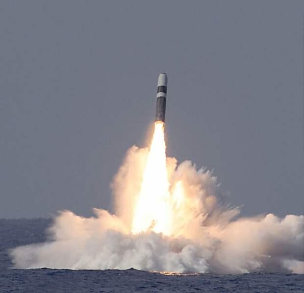 Вашингтон терзают смутные сомненья по поводу своей ядерной триады