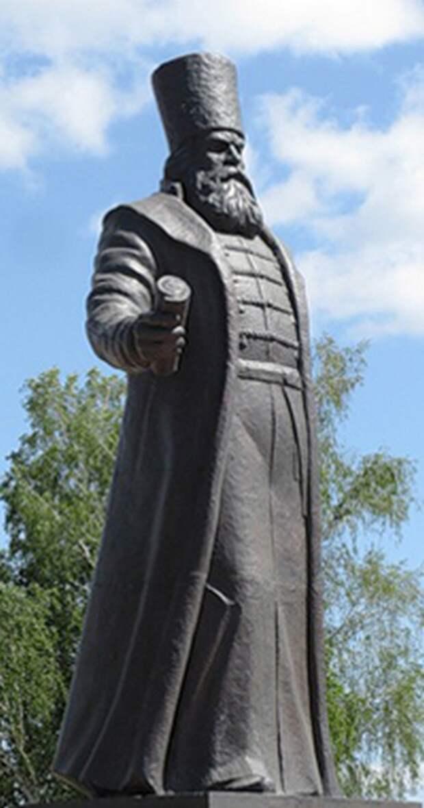 Воротынский Михаил Иванович - спаситель Москвы