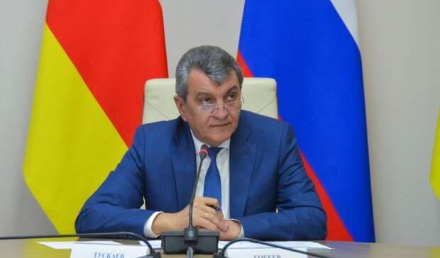Коронавирусные ограничения могут вернуть вСеверную Осетию