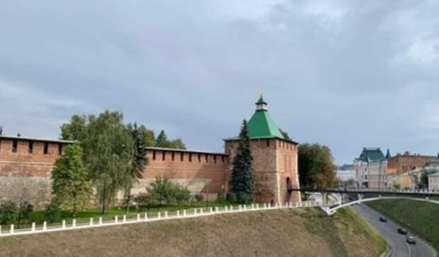 Власти назвали стоимость входа накремлевскую стену вНижнем Новгороде
