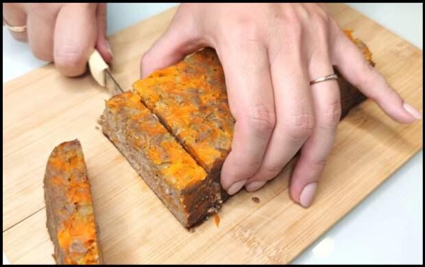 Муж и дети не ели печень пока не научилась готовить это блюдо - вкуснятина необыкновенная!