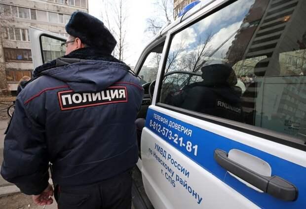 Полицейские штрафов не выписывают. /Фото: vesti-k.ru