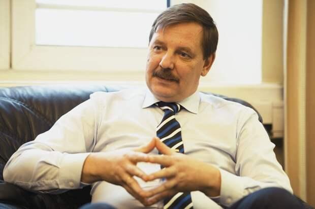 """""""Россия должна вернуть транзит"""": обращение эстонского министра экономики к России"""
