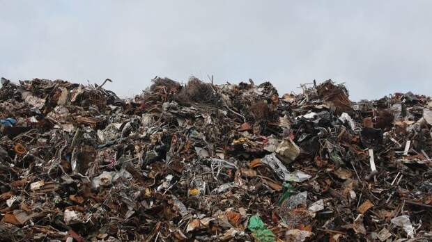 """Первые пять мусоросжигающих заводов """"РТ-Инвест"""" еще не запущены в эксплуатацию"""