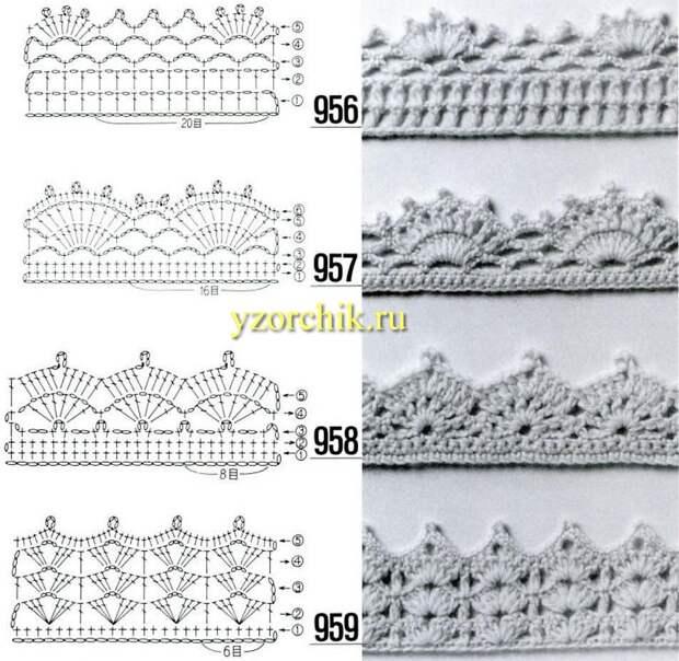 Вязаные тапочки спицами от Ольги Васюхиной