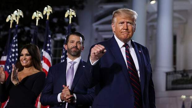 Космическая риторика: что пообещал сделать Трамп в случае своей победы на президентских выборах