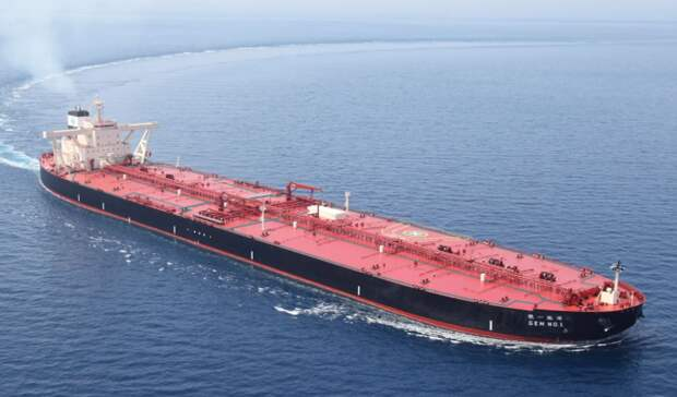 Китай покупает рекордную партию американской нефти