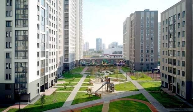 Академический официально стал восьмым районом Екатеринбурга