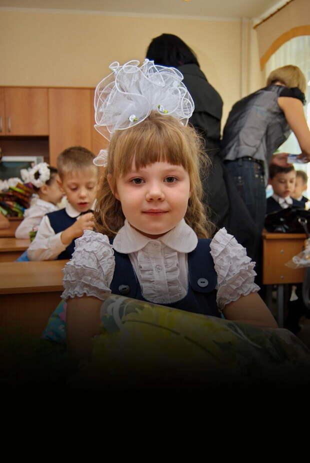 Друг перевёл ребёнка из лицея в деревенскую школу. Многие удивились, а теперь задумались