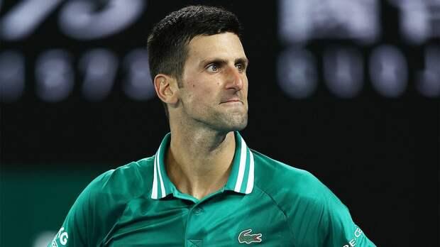 Чакветадзе о финале Australian Open: «Джокович сразится со своим зеркальным отражением. Ожидаю ожесточенную битву»