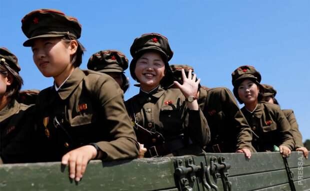 Новый музей естественной истории в Пхеньяне