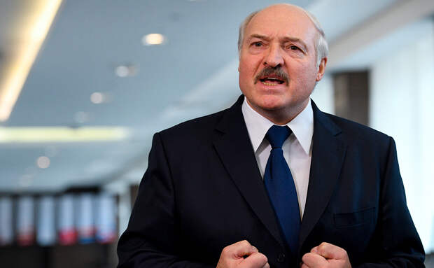 Лукашенко требует от Путина компенсации за Чернобыль и угрожает оборвать нефтяные нити «Дружбы»