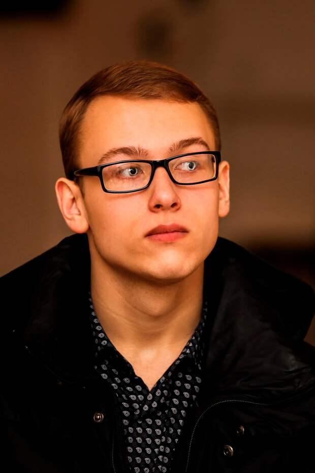 Никита Терентьев: Субботник – это возможность выйти из зоны комфорта