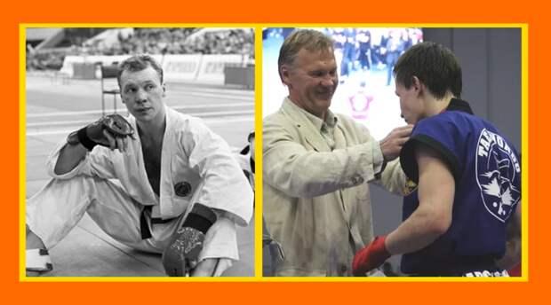 4 известных киноактёра - чемпионы по боевым искусствам в СССР