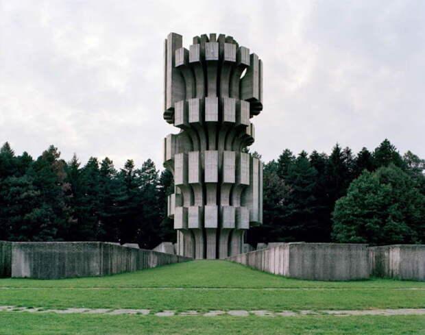 AbandonedSoviet20 Призрак коммунизма — 31 заброшка времен СССР