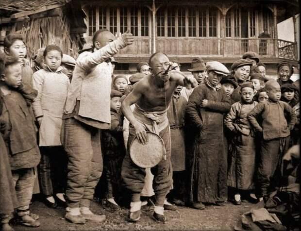Зачем в 1914 году Николай II поселил в России 500 тысяч китайцев