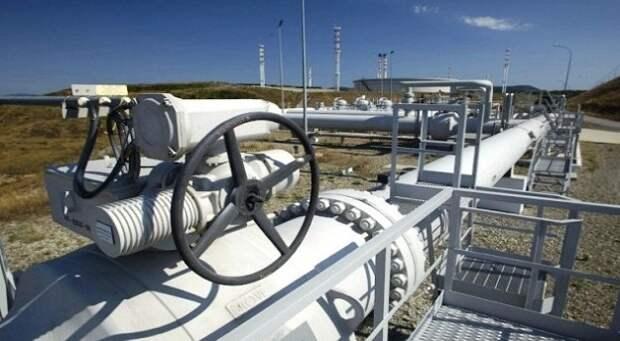 """Почему Венгрия заключит с """"Газпромом"""" """"небольшой"""" контракт"""