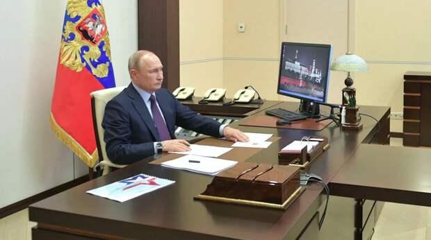 Как Путин обеспечил безопасность Медведчука на Украине