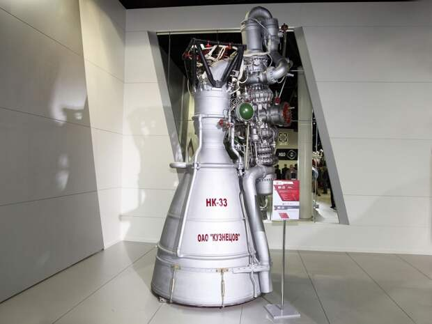 Старт космического грузовика «Сигнус» прошел успешно