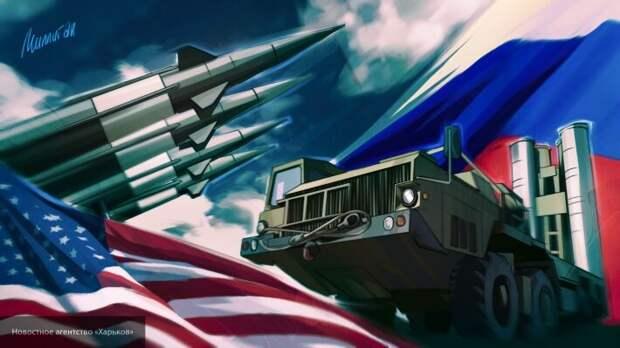 США готовятся к вооруженному противостоянию с Россией или Китаем – Леонков