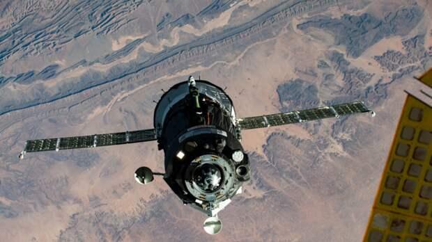 «Главкосмос» заключил соглашение с четырьмя космическими туристами на 2024 год