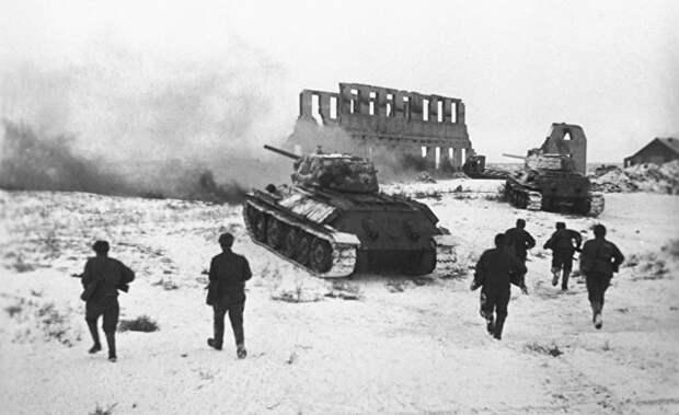Foreign Affairs (США): когда Сталин столкнулся с Гитлером
