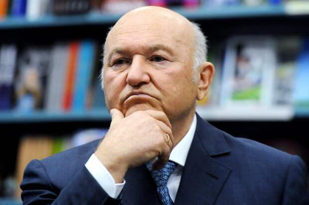 Лужков оценил идею объединения Москвы и Подмосковья