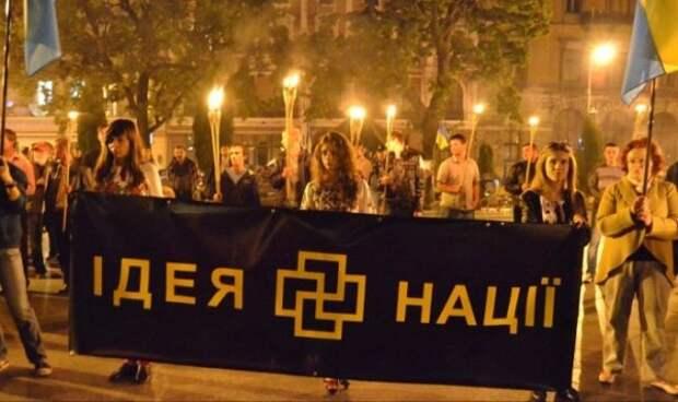 """Украинская мечта - это """"свалить"""" за кордон"""
