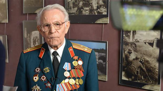 Скончался последний защитник Брестской крепости Петр Котельников
