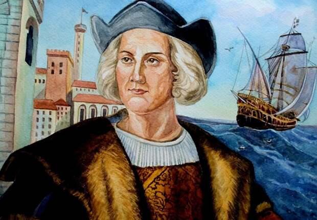 Учёный нашел доказательства того, что Америка была открыта за 150 лет до Колумба