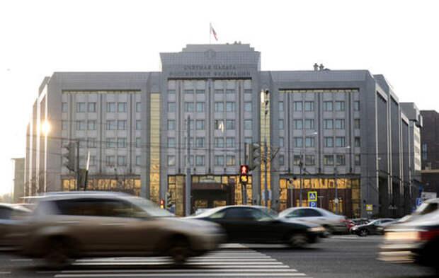 Счетная палата: скидка на штрафы ГИБДД оказалась неэффективной