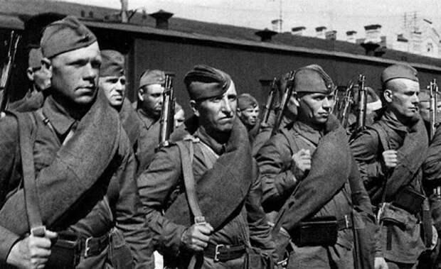 Какое снаряжение бойцы Красной Армии ругали больше всего