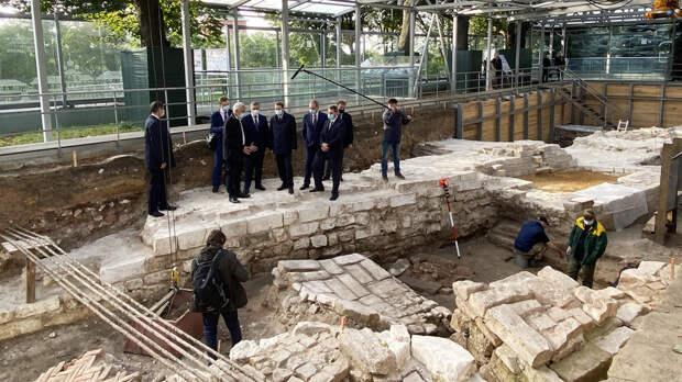 «От палеолита до Средневековья»: российский учёный — о первом участии страны в Европейских днях археологии