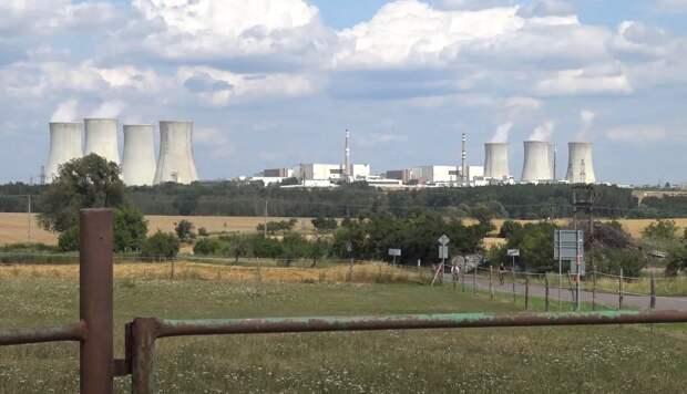 Чехи считают абсурдным отстранение России от строительства АЭС «Дукованы»