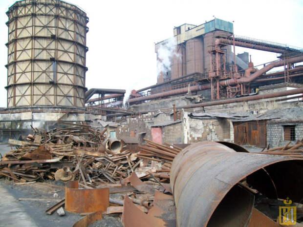 Украина находится на грани топливного кризиса