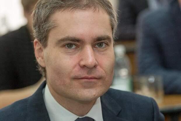 В Нижнем Новгороде ушел в отставку мэр Владимир Панов