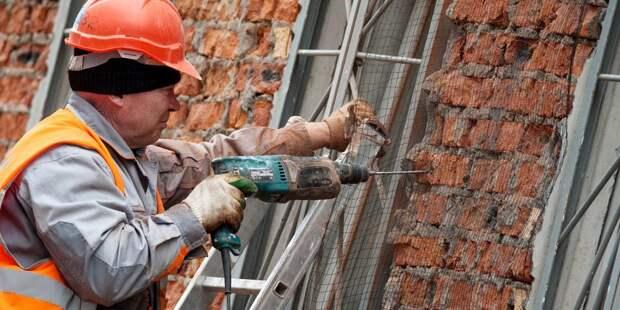 Многоэтажку в Олонецком проезде капитально отремонтируют