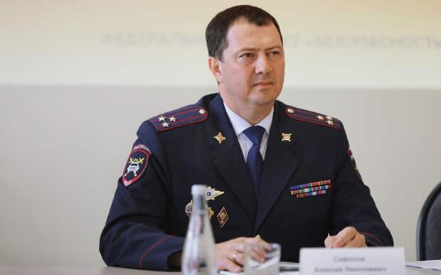 «Проще сказать, на чем они не зарабатывали»: руководство полиции Ставрополья знало о преступлениях Сафонова