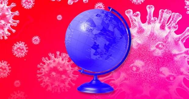 ⚡ В мире 40 миллионов человек заразились коронавирусом