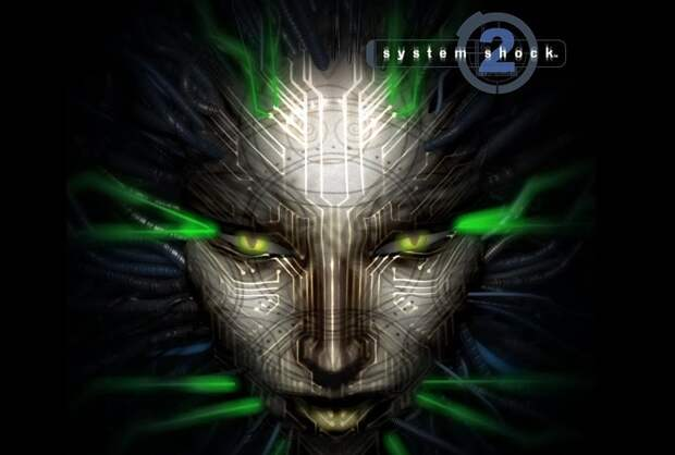 Рецензия System Shock 2 и история её разработки