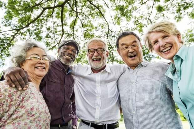 Где прячется ваше счастье? Чтобы найти его, японцы придумали целую систему — и она вам понравится!