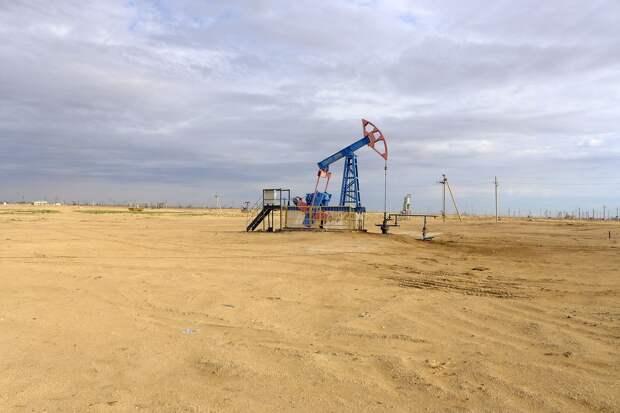 В России будет создано 100 полигонов для испытания оборудования по трудноизвлекаемым запасам нефти