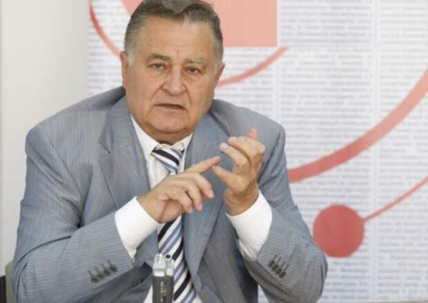 Евгений Марчук: Донбасс не вернуть, а война с РФ возможна
