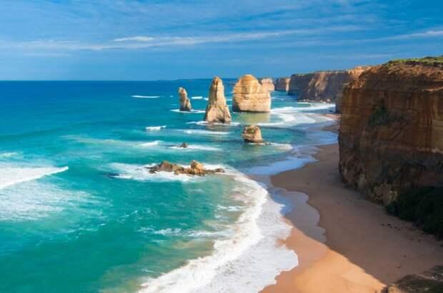 10 лучших развлечений для туристов