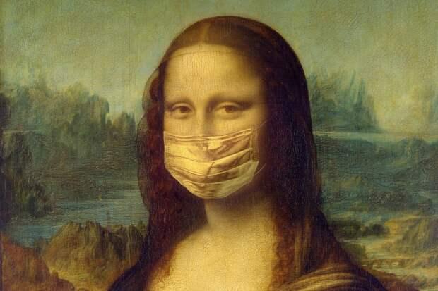 Вирусолог назвал причину, по которой Европа снова надела защитные маски