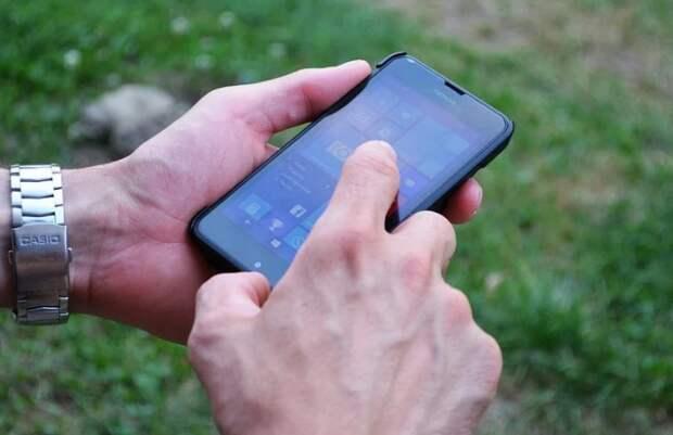 Почему опасно давать кому-либо свой телефон?
